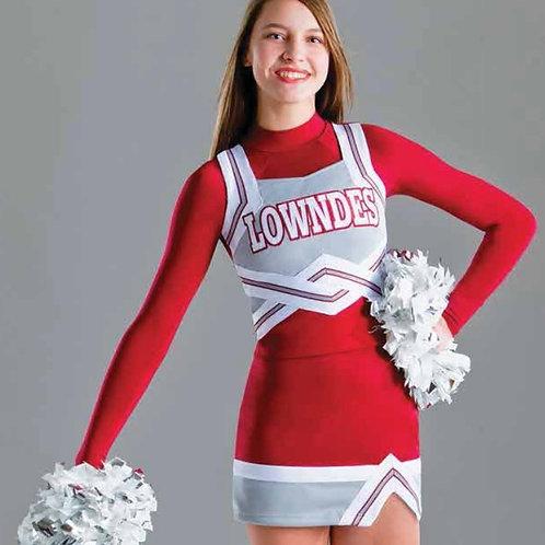Classic Cheer Skirt 9477