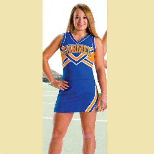 Motion Wear 6842 Cheer Skirt