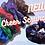 Thumbnail: VCU Cheer Scrunchie