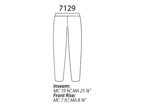 All Star Leggings MW7129