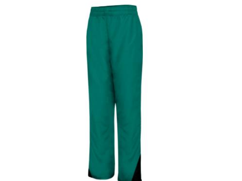 QC01 Male Pants