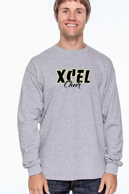 Long Sleeve Team Fan Shirt