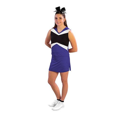Pizzazz Premier Uniform Shell