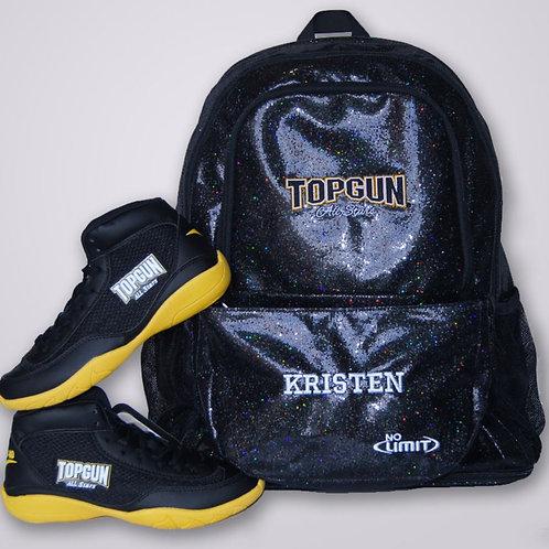 No-Limit Sparkle Backpack