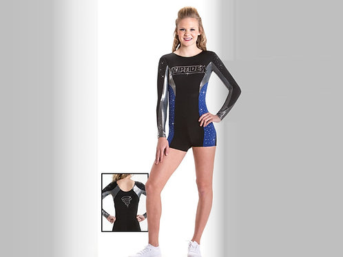 All Star Body Suit MW3350
