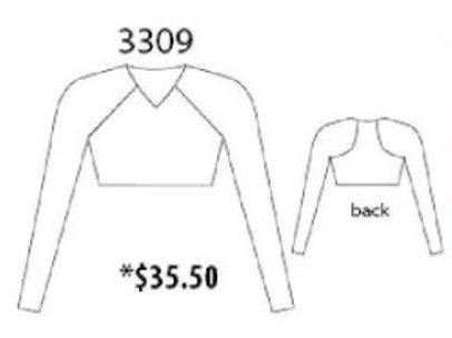 Body Liner MW3309