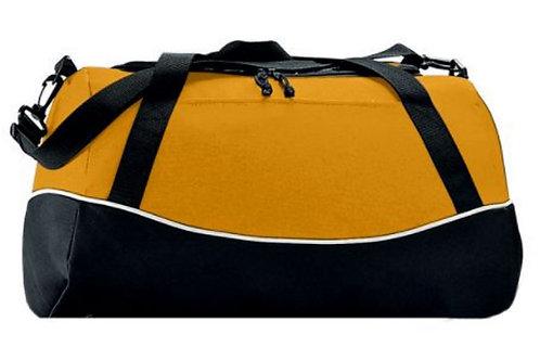Tri-Color Sports Bag