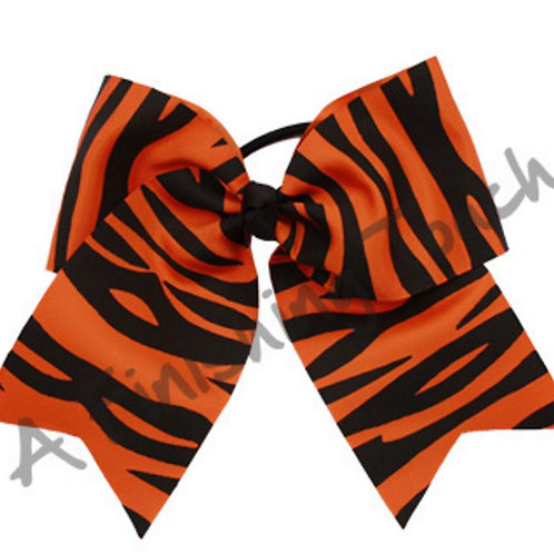 AFT Basic Short Tailed Cheer Bow