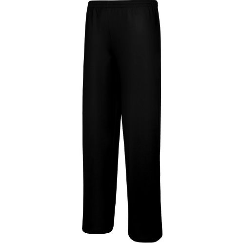 Solid Male Pants