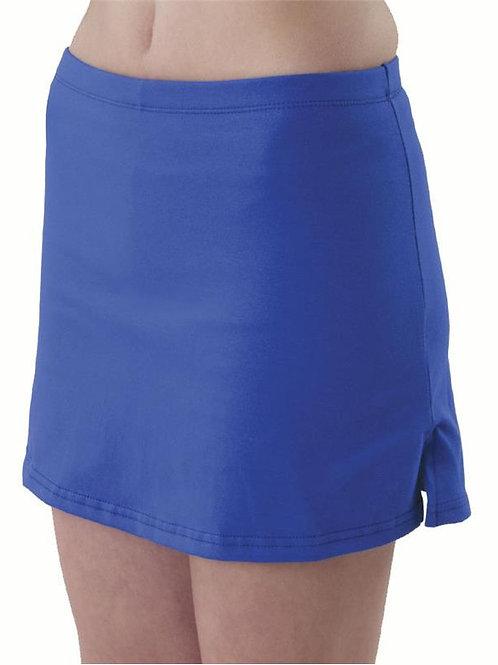 Pizzazz 3100 Victory V-Notch Skirt w/ Boys Cut Brief