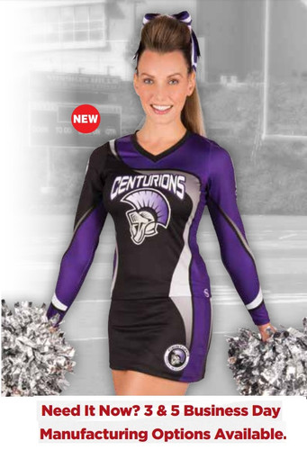 dbf4dd1b1a0a Featured Sublimation Cheerleading Uniforms