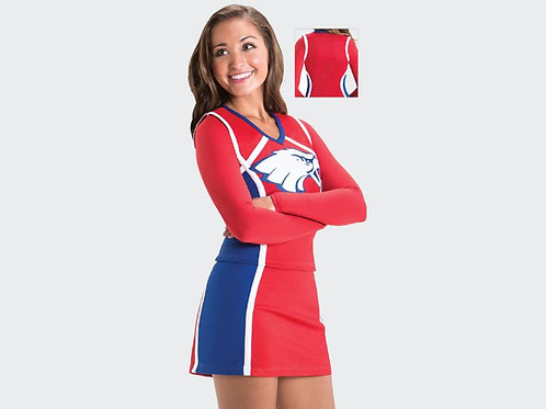 Classic Cheer Skirt MW8634