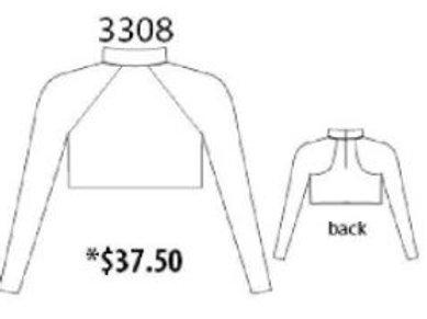 Body Liner MW 3308