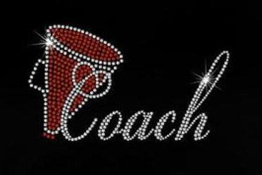 Coach Megaphone HTR