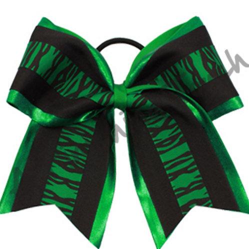 141- Three-Layer Cheer Bow