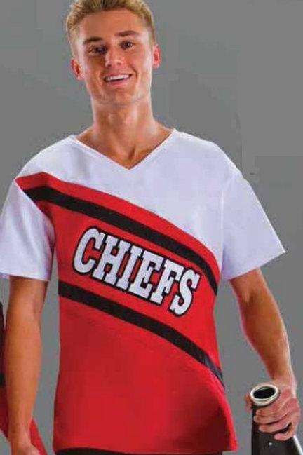 Men's Cheer Top 8440
