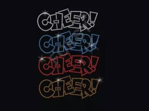 Cheer Repeater HTR