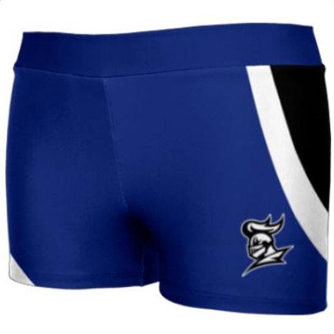 QC Shorts 5
