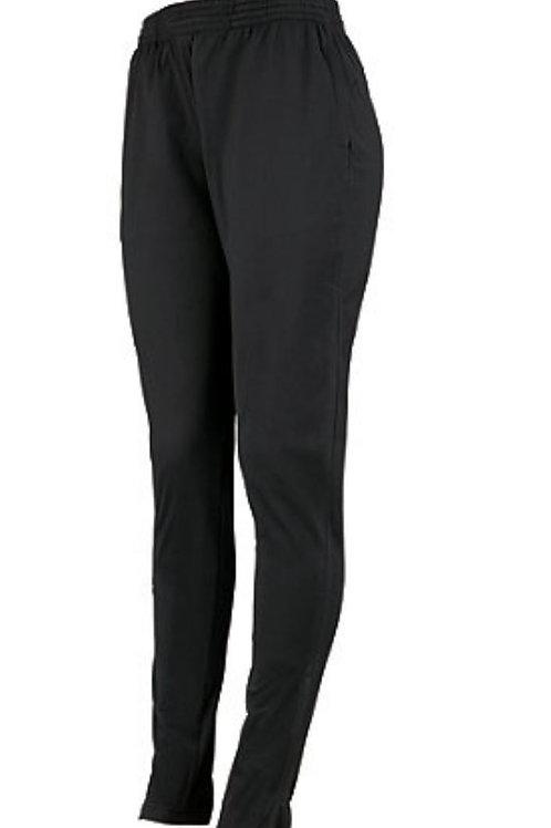Tapered Leg Pants