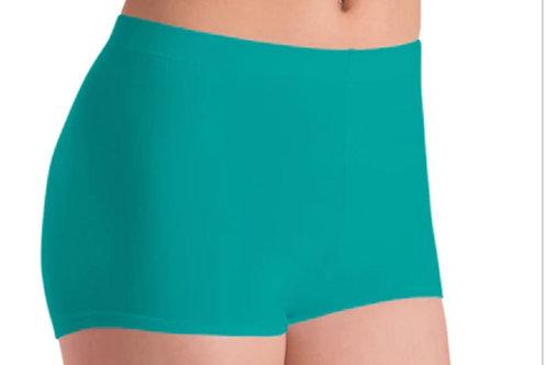 MW7102 Custom Boy Cut Shorts