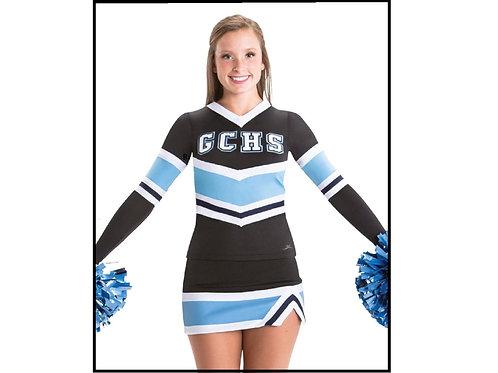 Classic Cheer Skirt MW8636