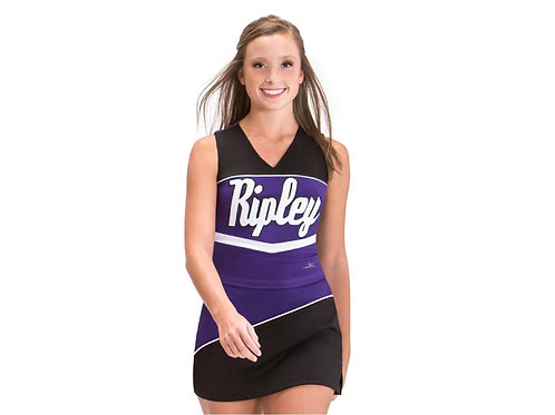 Classic Cheer Skirt MW8613