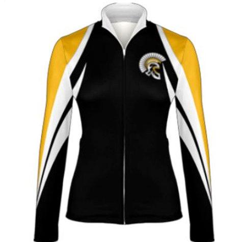 QC Jacket 8