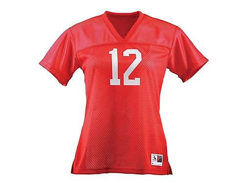 Junior Fit Replica Football Tee