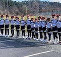 High Country Elite Cheerleaders