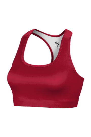 Custom Sports Bra Sizing Set