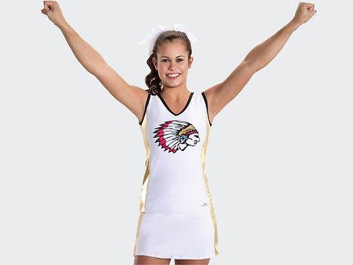 Stretch Cheer Skirt MW7289