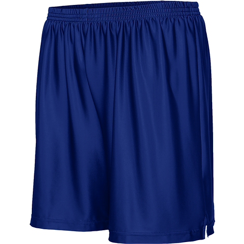 Solid Male Shorts