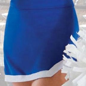 Motion Wear 8629 Cheer Skirt