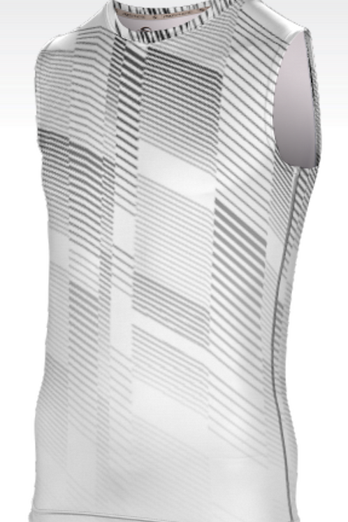 Sleeveless Compression