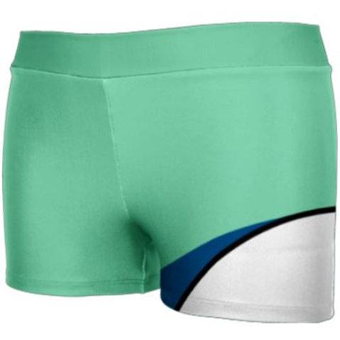 QC Shorts 7