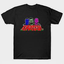 kapowcast zombie tshirt.png