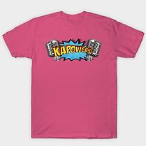 kapowcast tshirt.png