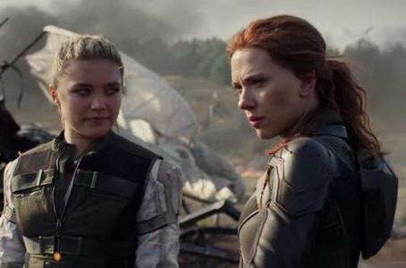 Marvel's Black Widow Super Bowl Spot shines more light on Widow's Past
