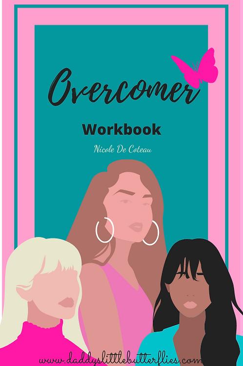 Overcomer Workbook Writeable