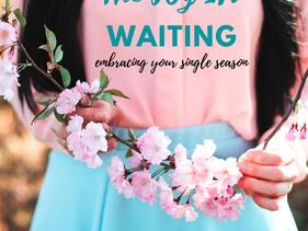 Embracing your single season by Nicole De Coteau