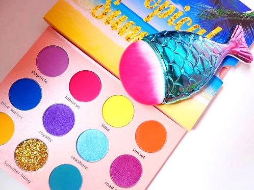 Tropical Summer Pallete