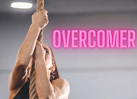 Overcomer by Nicole De Coteau