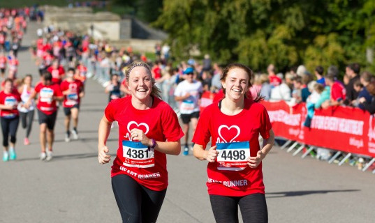 British Heart Foundation Half Marathon Blenheim Palace.jpg
