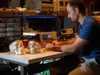 Lab's effort to build non-invasive neural interfaces in TMC news