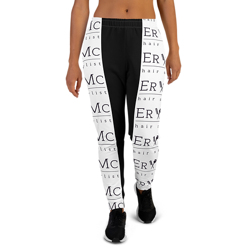Women's Joggers- Modify your Shape