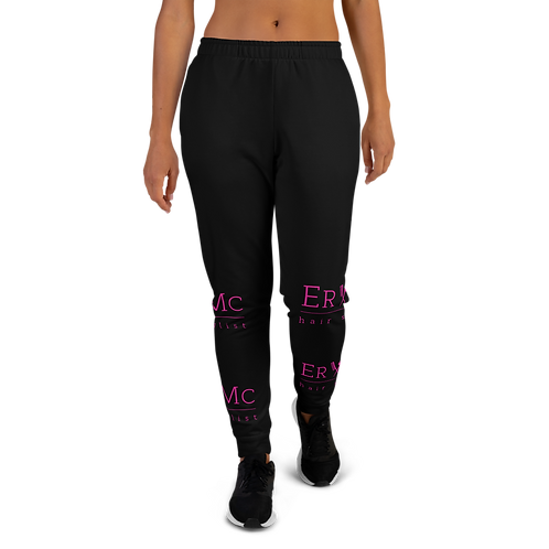 Women's Joggers- Aligned for Greatness