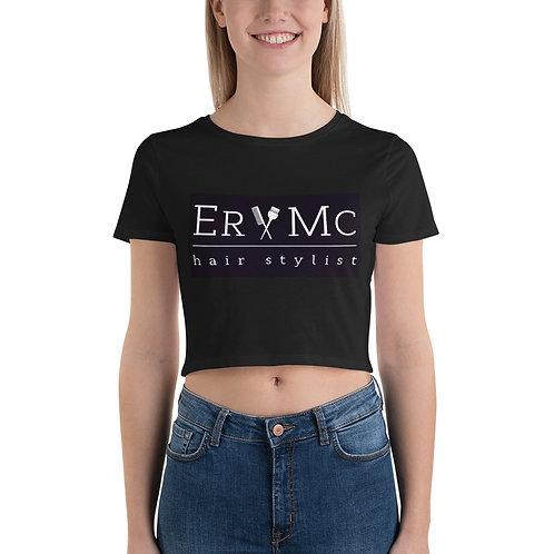 Simple: Women's Crop Tee