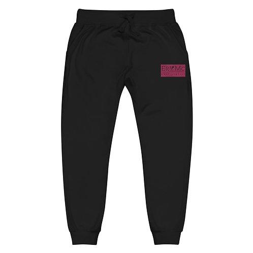 Pink Tag Unisex fleece sweatpants Joggers