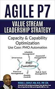 Strategy & Value Steam Leadership