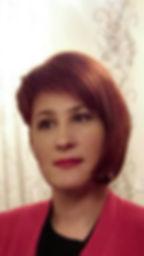 """Модельер, дизайнер, закройщик, портной и руководитель авторского ателье """"Золотое лекало"""" Бикбулатова Лариса."""
